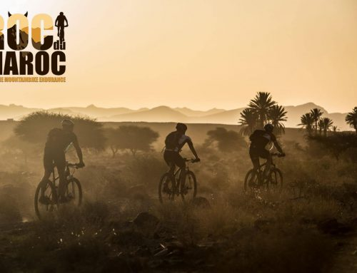 RocDuMaroc – Belgisch mountainbike event in Marokko