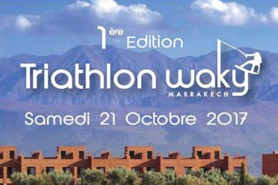 Triathlon Waky Marrakech
